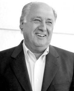 Амáнсио Ортéга Гаóна