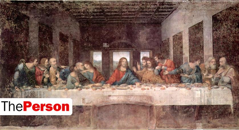 да винчи2 - Леонардо да Винчи
