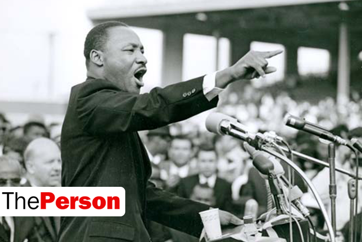 race discrimination is still present in the society years after martin luther king delivered his spe