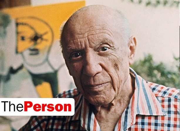 пикассо1 - Пабло Пикассо