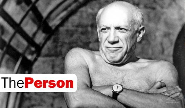 пикассо2 - Пабло Пикассо