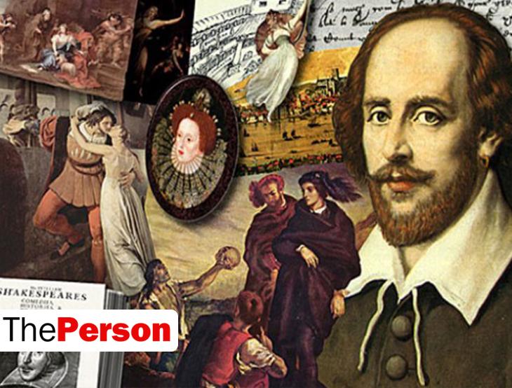 шекспир2 - Уильям Шекспир