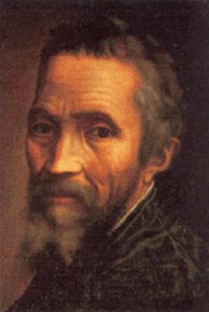 Микела́нджело ди Лодо́вико ди Леона́рдо ди Буонарро́ти Симо́ни
