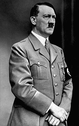 Адо́льф Ги́тлер