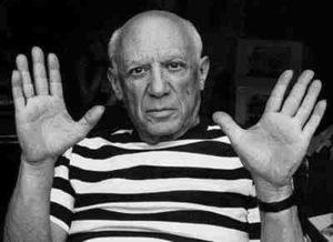 picasso 80 300x218 - Пабло Пикассо