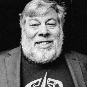 Сти́вен Гэ́ри (Стив) Во́зняк (англ. Stephen Gary (Steve) Wozniak