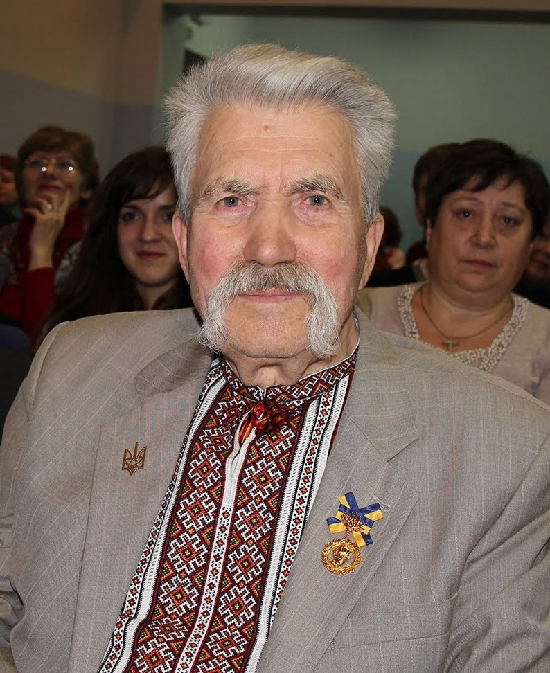 Левко Григорьевич Лукьяненко