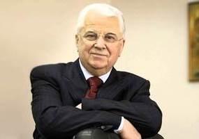 Леонид Макарович Кравчук