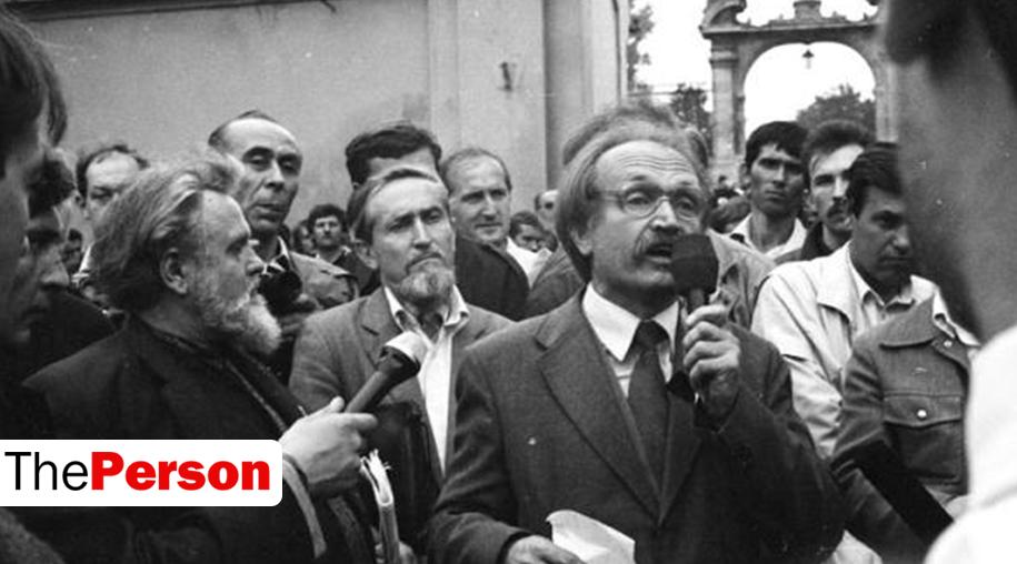 Вячислав Черновол