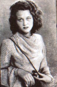 Лина Васильевна Костенко