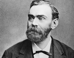 alfred nobel wikimedia commons promojpg - Альфред Нобель