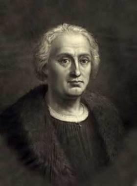 Христофо́р Колу́мб