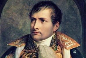 napoleon - Наполеон Бонапарт