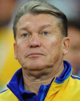 Оле́г Влади́мирович Блохи́н