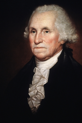 Джордж Вашингтон (George Washington)