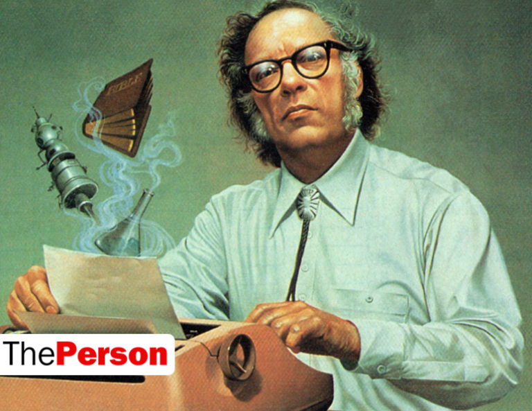 a biography of the life and writing career of isaac asimov Biography isaac asimov was born in russia in 1920 and immigrated to he began his writing career at the tender a biography of asimov's life could go on for.