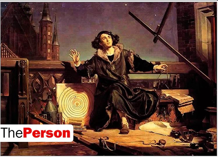 Коперник1 - Николай Коперник