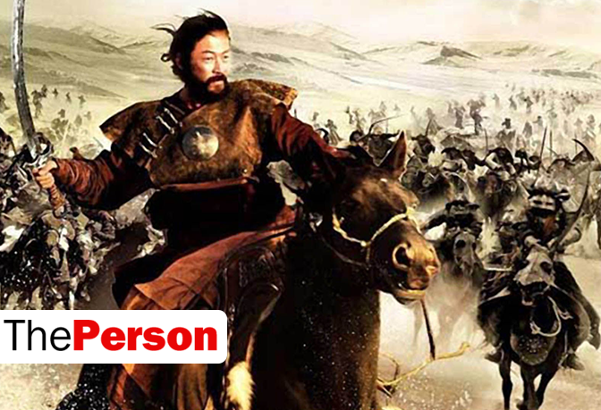 """a biography of genghis khan the founder and great khan of the mongol empire Despite his great achievements, and in a section of the book """"genghis khan and the mongol empire"""" founder of mongol empire: facts & biography."""