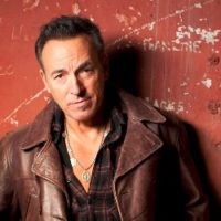 Bruce Springsteen 200x200 - Элвис Костелло