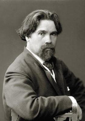 Васи́лий Ива́нович Су́риков