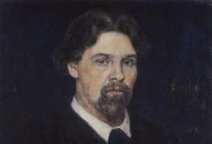 vasiliy surikov 300x204 - Василий Суриков