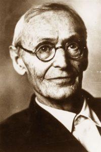Герман Гессе (Hermann Hesse)