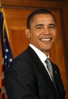 Барак Хуссейн Обама II (Barack Hussein Obama II)