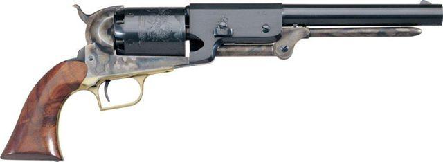 Colt Walker 1947 г. - Сэмюэль Кольт