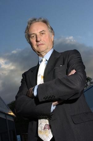 Клинтон Ричард Докинз (Clinton Richard Dawkins)
