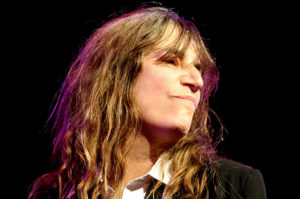 Patti Smith 300x199 - Патти Смит