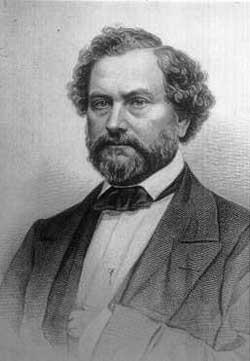 Самюэль Кольт (Samuel Colt)