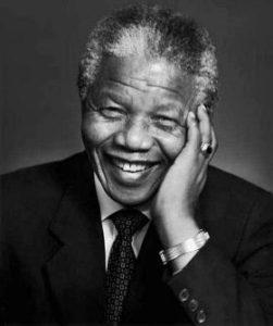 Нельсон Ролилахла Мандела (Nelson Rolihlahla Mandela)