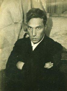 Бори́с Леони́дович Пастерна́к