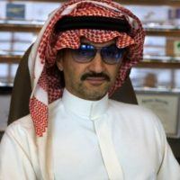 Аль-Уалид бен Талал Алсауд