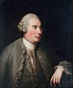 Дэвид Юм (David Hume)