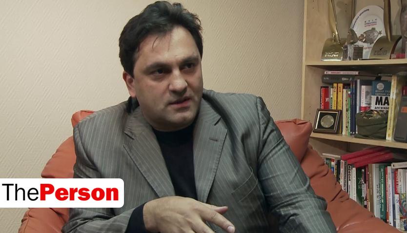 Руслан Байрамов