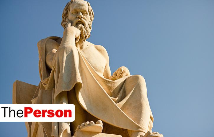 Сократ древнегреческий философ