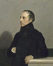 Франсуа Пьер Гийом Гизо (François Pierre Guillaume Guizot)