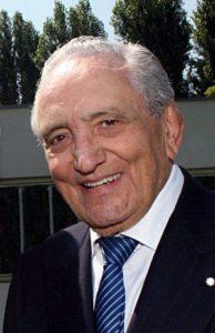 Микеле Ферреро (Michele Ferrero)