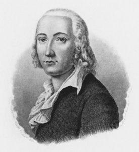Иоганн Христиан Фридрих Гёльдерлин ( Johann Christian Friedrich Hölderli)