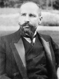 Пётр Арка́дьевич Столы́пин