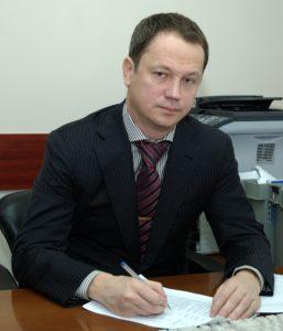 Сергей Валентинович Фуфаев