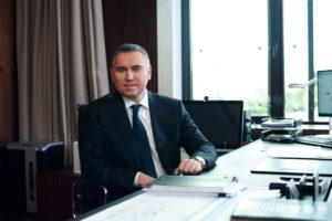 Сироткин Михаил Владимирович