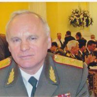 Сазанов Павел Михайлович
