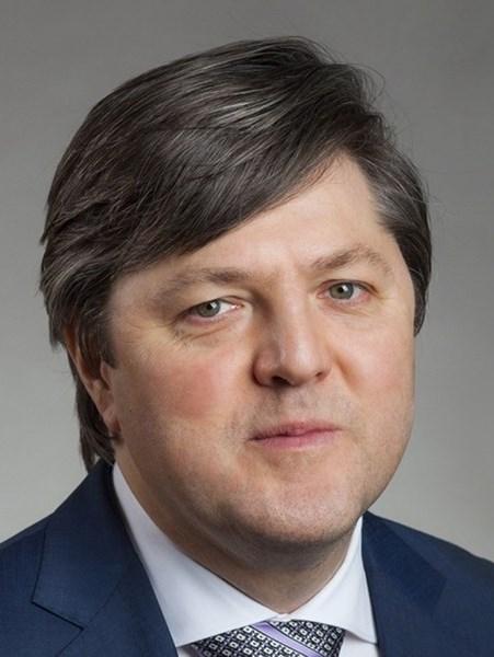 Олерский Виктор Александрович