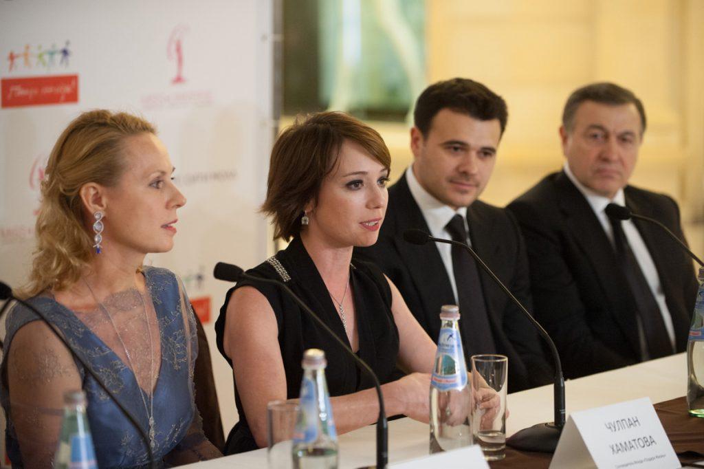Благотворительная деятельность Aраса Агаларова