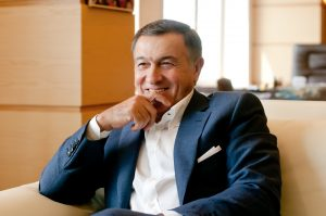 Как Араc Агаларов построил состояние