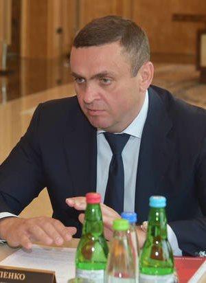Алексей Васильевич Прокопенко