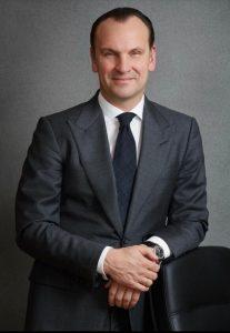 Михаил Валентинович Хабаров