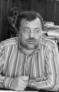Андрей Климентьевич Гнатюк